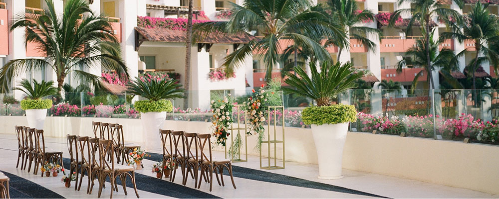best wedding venues in mexico | destination weddings velas resorts