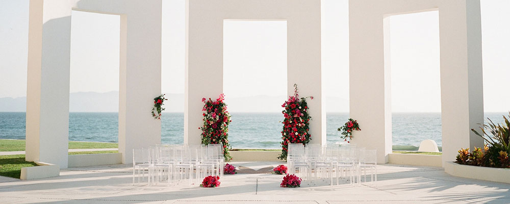 wedding venues in puerto vallarta mexico | velas resorts