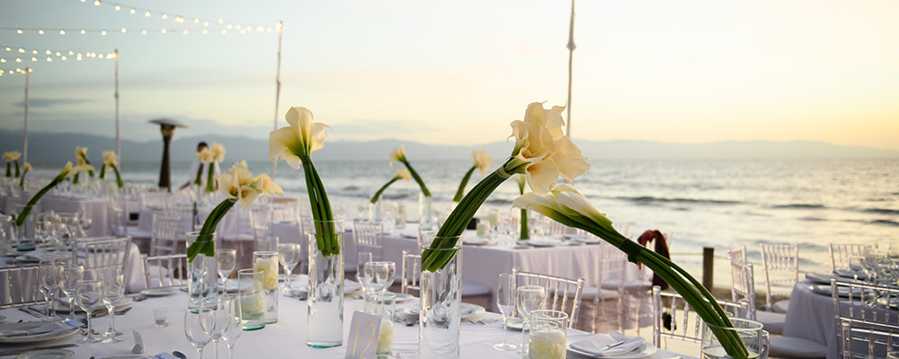flowers for your jewish wedding in mexico