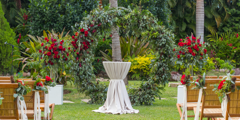 luxury wedding venues in puerto vallarta