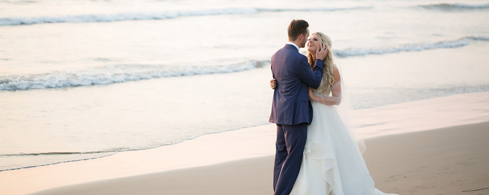 Destination Luxury Wedding in Mexico