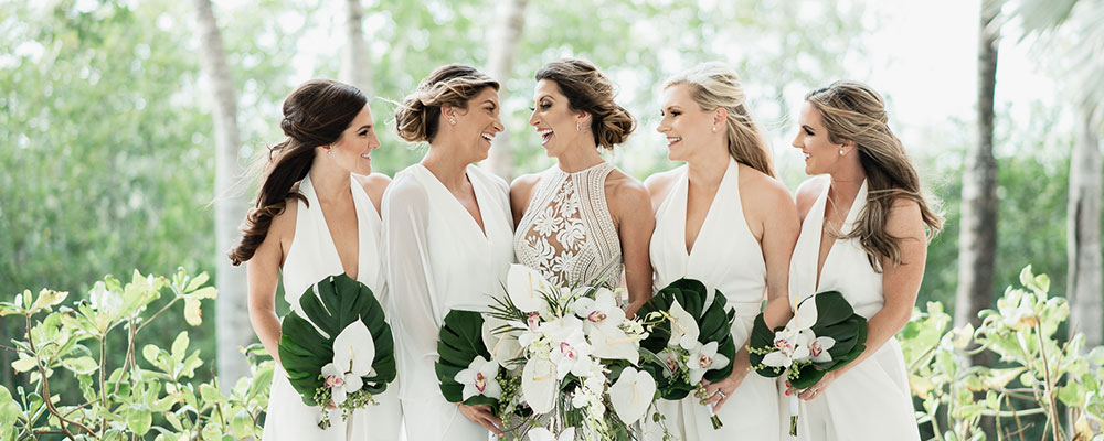 how to choose the right maid of honor dress
