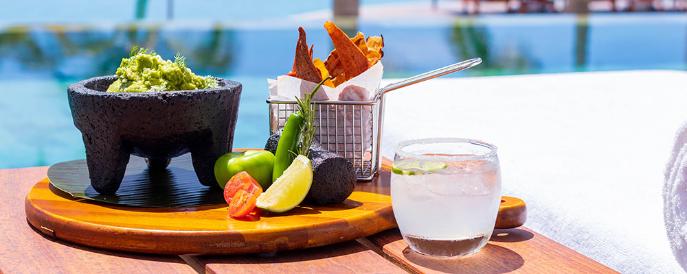 latin cuisine on your honeymoon in los cabos at velas resorts