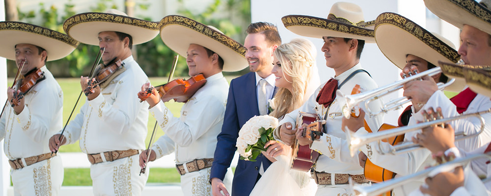 Luxury Wedding Services in Mexico - Grand Velas