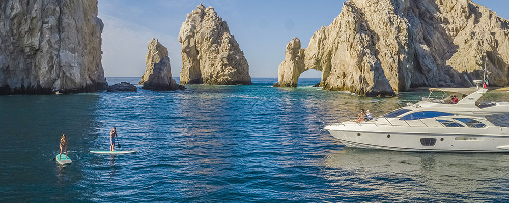 paddelboard and more on your honeymoon in los cabos at velas resorts